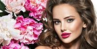 <b>Скидка до 78%.</b> Сеансы RF-лифтинга, микротоковой терапии лица, программ поуходу закожей лица навыбор встудии красоты BeBeauty