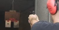 <b>Скидка до 50%.</b> Стрельба изпневматического оружия вклубе «Белая клюква»