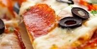 Пицца отпекарни Sun Pie соскидкой50%