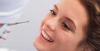 <b>Скидка до 82%.</b> Сертификат напроцедуры встоматологии «Вита+»