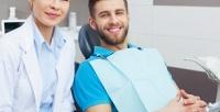<b>Скидка до 83%.</b> Лечение кариеса иустановка пломбы, ультразвуковая чистка иреставрация передних зубов в«Семейной стоматологии»
