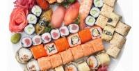 Суши-сеты или сеты изшашлыков отслужбы доставки «Папай суши» соскидкой60%
