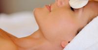 <b>Скидка до 74%.</b> 3D-лифтинг, ультразвуковая или десятиэтапная чистка лица, лазерная биоревитализация или аппаратное омоложение кожи лица, шеи изоны декольте всети центров красоты «100лица»