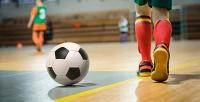<b>Скидка до 77%.</b> До24занятий пофутболу вдетской футбольной школе Kinderball