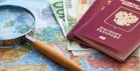 Оформление документов или заполнение анкеты-заявления для получения многократной шенгенской визы откомпании Globus Tur (850руб. вместо 2500руб.)