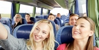 Автобусный тур вземли Сергия Радонежского спосещением этнопарка «Кочевник» оттуристического клуба «Планета возможностей» (1799 руб. вместо 2570 руб.)
