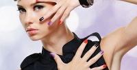 <b>Скидка до 65%.</b> Классический, аппаратный или комбинированный маникюр ипедикюр спокрытием навыбор идизайном ногтей или без либо моделирование ногтей гелем встудии красоты Favourites Elite Club