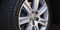 <b>Скидка до 50%.</b> Шиномонтаж колес радиусом отR10 доR22 отавтоцентра «Хорошие колеса»