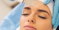 <b>Скидка до 80%.</b> Ультразвуковая чистка лица, дарсонвализация, пилинг, гиалуроновая терапия, лазерная биоревитализация вцентре Beauty Center