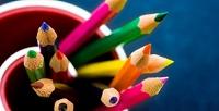 <b>Скидка до 60%.</b> Посещение творческого занятия «Каля-баля», «Керамика» или «Мозайка» для детей и взрослых встудии современного искусства «Радужный рисунок»