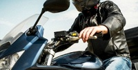 Обучение вождению мотоцикла для получения прав категории «A» в сети школ «Автолайт». <b>Скидкадо85%</b>