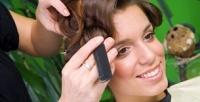 <b>Скидка до 66%.</b> Женская стрижка, окрашивание навыбор, биозавивка ипроцедуры поуходу заволосами всалоне красоты «Чародейка»