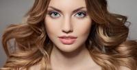 <b>Скидка до 71%.</b> Мужская, женская или детская стрижка, окрашивание или мелирование, кератиновое восстановление, укладка волос либо коррекция бровей всалоне красоты «Мама, папа, я»