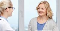 <b>Скидка до 60%.</b> Обследование угинеколога спроведением анализов иУЗИ органов малого таза, определение женского гормонального профиля вмедицинском центре «ДокторЛаб»