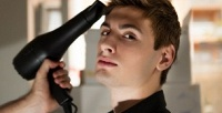 <b>Скидка до 60%.</b> Стрижка, окрашивание или тонирование волос для мужчин вCity Studio Academy Color
