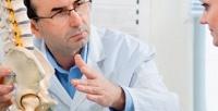 <b>Скидка до 75%.</b> 3-, 5- или 7-дневный курс лечения позвоночника смассажем, физиопроцедурами иозонотерапией вмедицинском центре «Клиника доктора Каныкина»