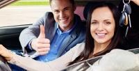 <b>Скидка до 32%.</b> Полный курс обучения вождению транспортных средств категорииА илиB вавтошколе «Лига-драйв»
