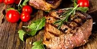 <b>Скидка до 50%.</b> Набор блюд отресторана доставки кавказской кухни «Лю-Ля» соскидкой50%