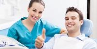 <b>Скидка до 73%.</b> Лечение кариеса, пульпита, периодонтита, удаление зубов встоматологической клинике «Дентика»