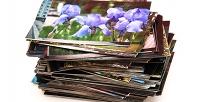 <b>Скидка до 62%.</b> Печать фотографий, календаря, открытки, намагните или холсте вфотодокументальном центре «Аквамарин»