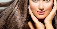 <b>Скидка до 72%.</b> Стрижка, окрашивание, мелирование, полировка волос всалоне красоты «Злата» или «Мон плезир»