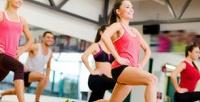 <b>Скидка до 77%.</b> До30занятий фитнесом итанцами втанцевально-оздоровительном центре «Успех»