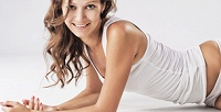 <b>Скидка до 89%.</b> 3, 5или 10сеансов прессотерапии, криолиполиза или RF-лифтинга всалоне «Мастерская красоты»