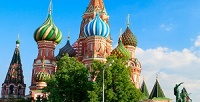 <b>Скидка до 52%.</b> Пешеходная экскурсия «Моя любимая Москва. Практикуй английский сгидом» отэкскурсионного агентства VBSchool