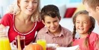 Организация детского праздника для компании до8человек втайм-кафе «Пещера» (3400руб. вместо 6800руб.)