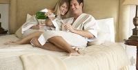 <b>Скидка до 55%.</b> Отдых в Сочи на Имеретинском курорте на берегу Черного моря для двоих с завтраками в отеле Sigma Sirius Park