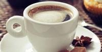 <b>Скидка до 51%.</b> Кофе или чай сдесертом вкафе-пекарне «ПекБерри»