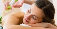 <b>Скидка до 85%.</b> Расслабляющий, классический, антицеллюлитный, лимфодренажный массаж вавторском SPA-салоне «Людмила бьюти»