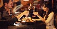Ужин или банкет для двоих или компании до15человек вкафе домашней кухни «Лукоморье». <b>Скидкадо52%</b>