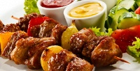 <b>Скидка до 50%.</b> Набор мясных или рыбных блюд навыбор сдоставкой отресторана Zodiak соскидкой50%