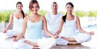 <b>Скидка до 65%.</b> Абонемент на16, 20или 30занятий йогой вцентре йоги «Гаури»