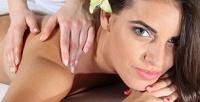 <b>Скидка до 87%.</b> До10сеансов массажа собертыванием вмедицинском центре «Экстра»