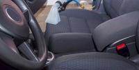 <b>Скидка до 62%.</b> Глубокая абразивная полировка или нанесение защитного покрытия накузов автомобиля, химчистка, полировка фар, обработка стекол покрытием «Антидождь» всалоне автомобилей Autoclean