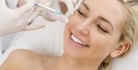 <b>Скидка до 89%.</b> Инъекции ботокса, увеличение губ, моделирование скул, заполнение морщин филлерами, инъекционная биоревитализация или плазмотерапия, стимуляция роста волос вклинике эстетической медицины «МаРусМед»
