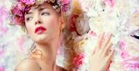 <b>Скидка до 76%.</b> 1, 2или 3сеанса ультразвуковой биоревитализации, чистки, пилинга лица, комплексного либо тонирующего ухода или уход залицом попрограмме Anti-age всалоне красоты Janine