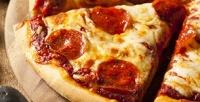 Пицца откафе «Вкуснофф» соскидкой50%