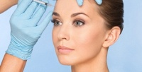 <b>Скидка до 77%.</b> Ультразвуковая чистка лица, пилинг, инъекции ботокса, мезотерапия лица, подтяжка кожи 3D-мезонитями или плазмотерапия вклинике «Аврора»