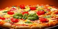 Меню пиццы, роллов, закусок, супов, салатов идесертов отслужбы доставки «Дока пицца» соскидкой50%
