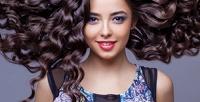 <b>Скидка до 61%.</b> Мужская, женская стрижка, укладка, мелирование или окрашивание всалоне-парикмахерской «Лина»