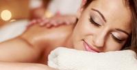 <b>Скидка до 53%.</b> До7сеансов антицеллюлитного или массажа спины и шейно-воротниковой зоны либо общего ручного массажа встудии красоты «90–60–90»