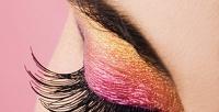 <b>Скидка до 64%.</b> Процедура Velvet, наращивание ресниц иоформление бровей встудии красоты LaBelle