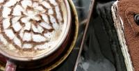 Десерт инапиток навыбор вкофейне «Кекс вбольшом городе» соскидкой50%