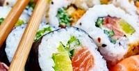 Суши-сеты ипицца отслужбы доставки GurMan соскидкой50%