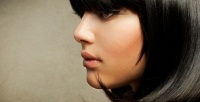<b>Скидка до 78%.</b> Стрижка, укладка, окрашивание, мелирование, ламинирование, экранирование ивосстановление волос всалоне красоты «Мой престиж»