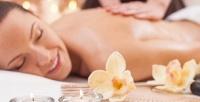 <b>Скидка до 87%.</b> До7сеансов массажа навыбор cобертыванием или без в«Салоне красоты иSPA»
