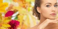 <b>Скидка до 65%.</b> Сеансы механической или комбинированной чистки лица, УЗ-фонофореза или лифтинга, RF-лифтинга, алмазной дермабразии, мезотерапии лица всалоне красоты Chic &Charme